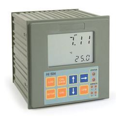 PH ORP Digital Controller with Sensor Check