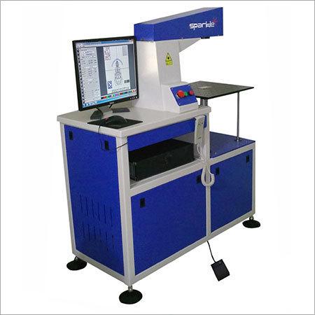 Laser Marking Machinery