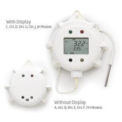 Hi 141 Temperature Data Logger