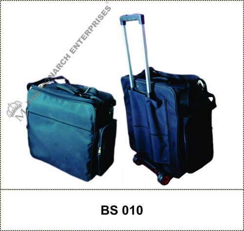 Portable Bag Set for Eye Wear & Sunglass BS-010 Storage