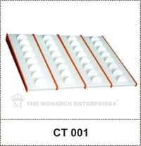 Counter Tray For Eyeglasses