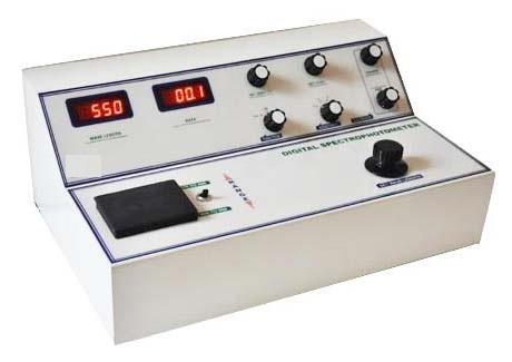 Digital Spectro Photometer