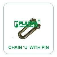 Chain 'U' With Pin Spl. John Deere