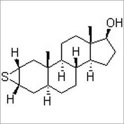 Epitiostanol