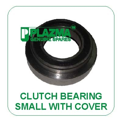 Clutch Bearing Small With Cover John Deere