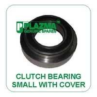Clutch Bearing Small With Cover Green Tractor