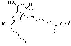 Epoprostenol Sodium