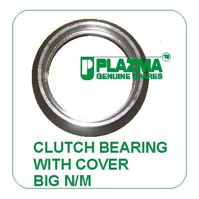 Clutch Bearing With Cover Big N/M John Deere