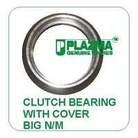 Clutch Bearing With Cover Big N/M John Deere