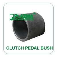 Clutch Pedal Bush Green Tractor