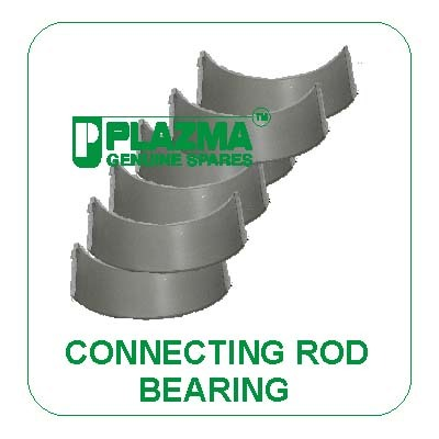 Connecting Rod Bearing Green Tractor