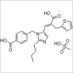Eprosartan Mesylate