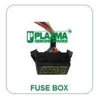 Fuse Box John Deere