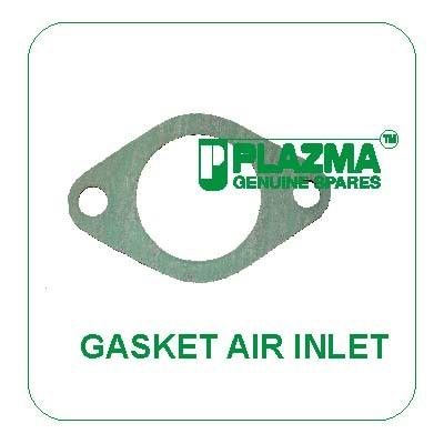 Gasket Air Inlet John Deere