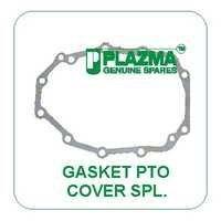 Gasket PTO Cover Spl. John Deere