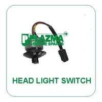 Head Light Switch John Deere