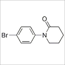1-(4-BROMO-PHENYL)-PIPERIDIN-2-ONE