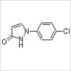 1-(4-Chlorophenyl)-2H-pyrazolin-3-one