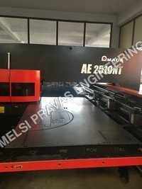 CNC Punching Services