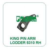 King Pin Arm 5310 Globle RH Green Tractor