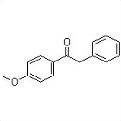 1-(4-Methoxyphenyl)-2-phenylethanone