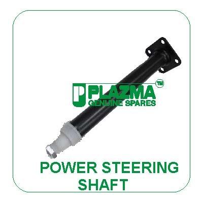 Power Steering Shaft John Deere