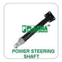 Power Steering Shaft Green Tractor