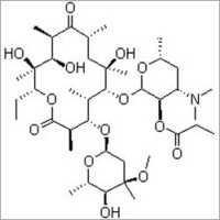 Erythromycin Propionate