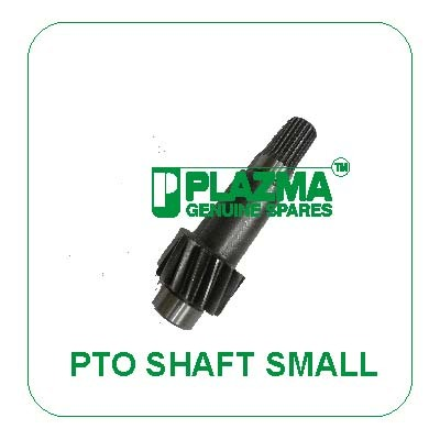 PTO Shaft Small Green Tractor