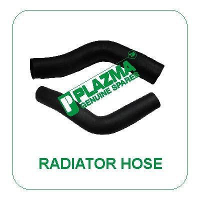 Radiator Hose Green Tractor