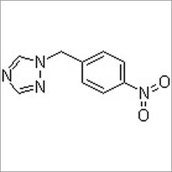 1-(4-Nitrophenyl)methyl-1,2,4-triazole