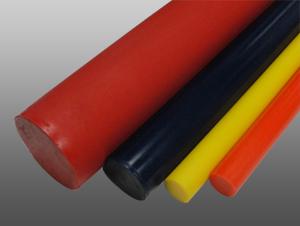 PU Color Rods