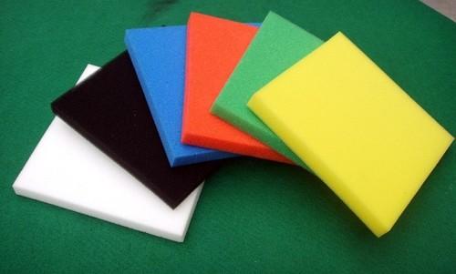 PU Color Sheets