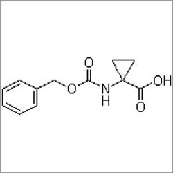 1-(Cbz-amino)cyclopropanecarboxylic Acid