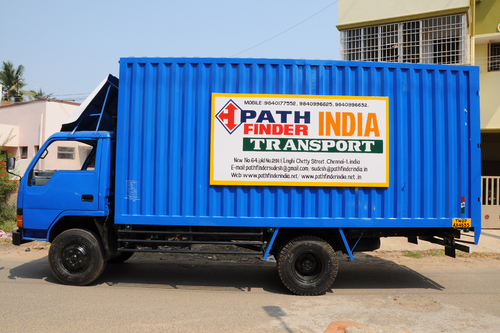 Logistics Service in Chennai