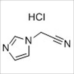 1-(cyanomethyl)imidazole Hydrochloride