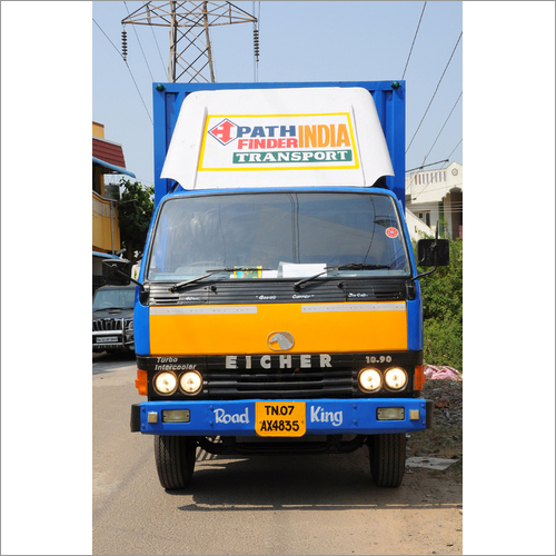 Mini Trucks Operators in chennai