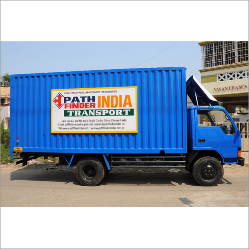 Transportation Service in Chennai