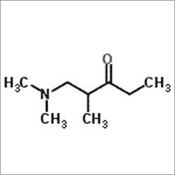 1-(Dimethylamino)-2-Methyl-3-Pentanone