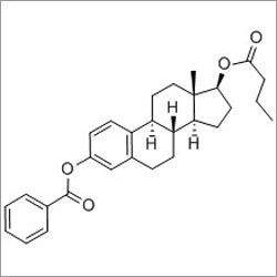 Estradiol Benzoate Butyrate