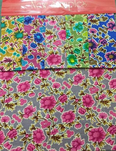 Liberty Print Cotton Fabrics