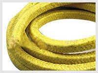 PTFE Non Asbestos Yellow Packing