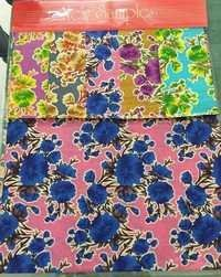 Designer Cotton Printed Liberty