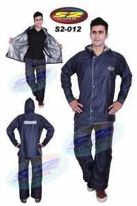 S2 Reversible Rainsuit