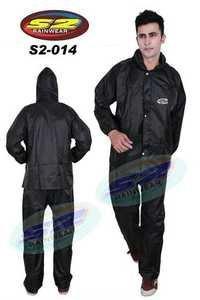 S2 Rain suit
