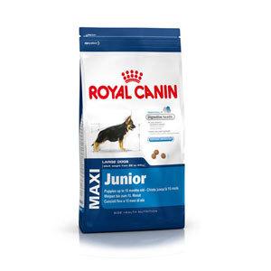 Royal Canin Maxi Junior Dry Dog Food