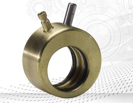 Coolant ring