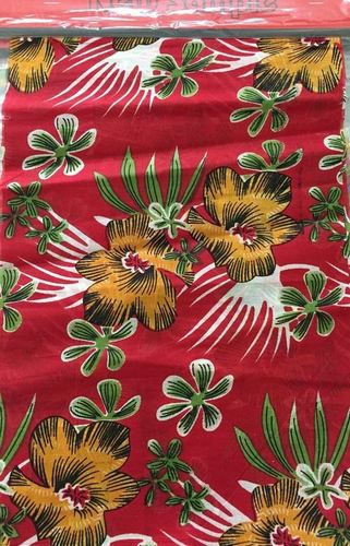 Cotton Printed Sharbati Fabrics