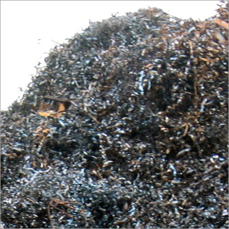 Mild Steel Turning Scrap