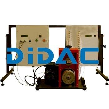 Air Bearing Apparatus